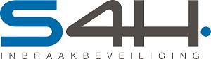 S4H-Inbraakbeveiliging Retina Logo