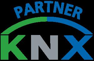 knx partner logo